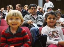 Nuevos horarios en los Ciclos de Cine para la familia y Chicos