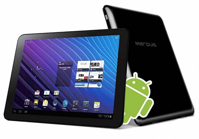 TABLET MARQUIS MP977